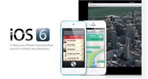 My Blog iOS 6 Image