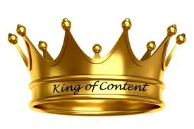 king of content